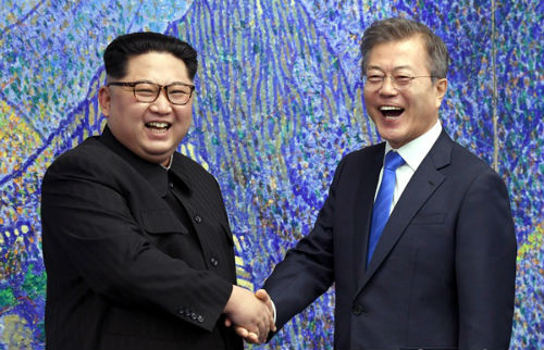 North and South Korea Is on the Threshold of Unification