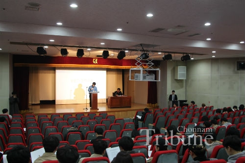 Entire Student Representative Meeting Cancelled due to Lack of Quorum