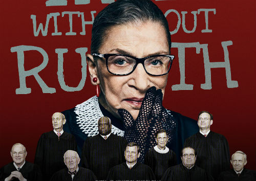 Can't Spell Truth Without Ruth