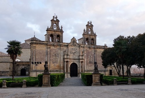Ubeda, Looking Back Into the Spanish Renaissance